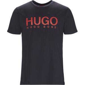 Dolive T-shirt Regular | Dolive T-shirt | Blå