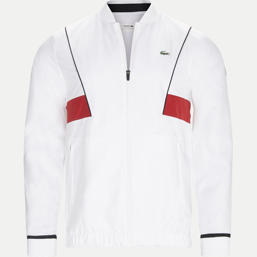 WH3323 - Novak Djokovic Collection Tracksuit - Sweatshirts - Regular - HVID - 2