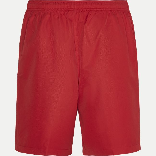 Lined Tennis Shorts