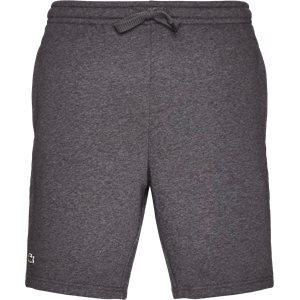 Tennis Fleece Shorts Regular | Tennis Fleece Shorts | Grå