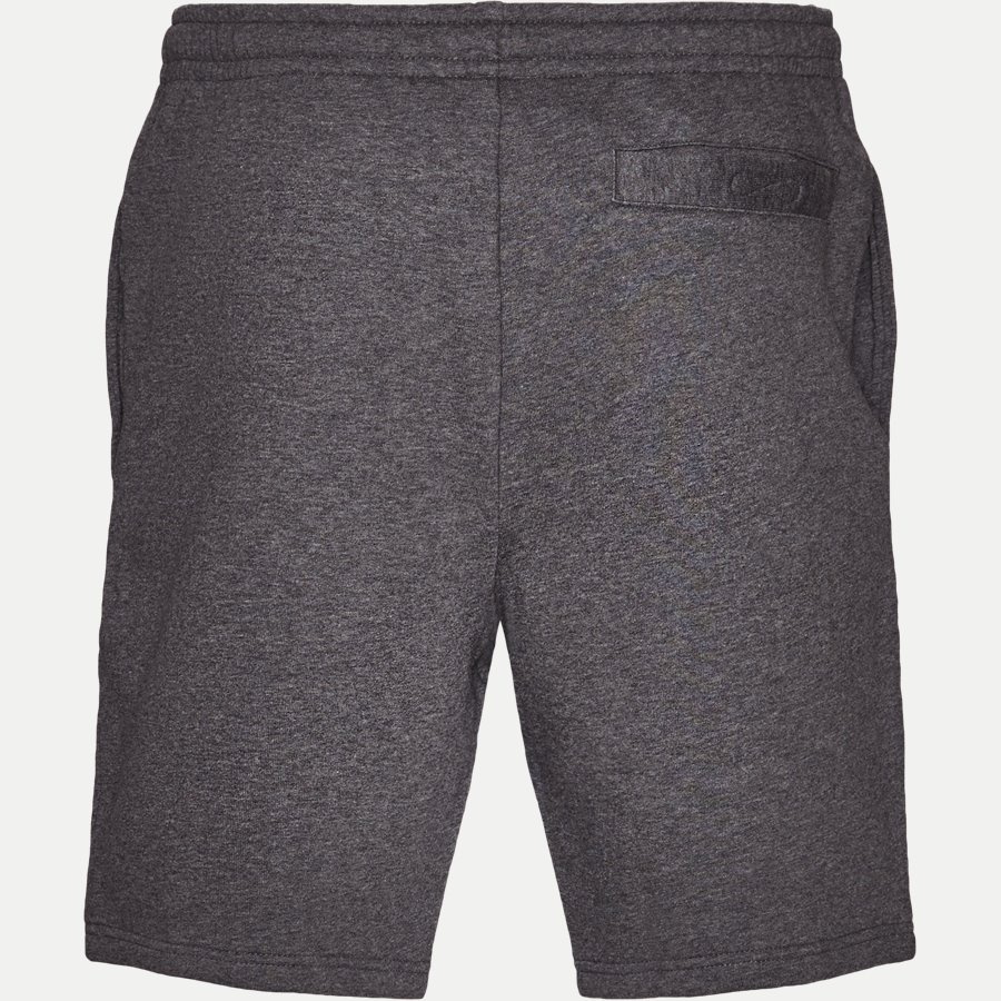 GH2136.. - Tennis Fleece Shorts - Shorts - Regular - KOKS - 2