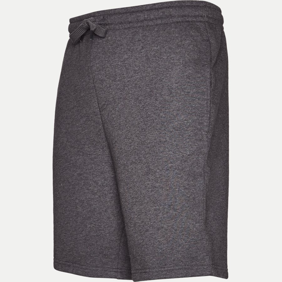 GH2136.. - Tennis Fleece Shorts - Shorts - Regular - KOKS - 4