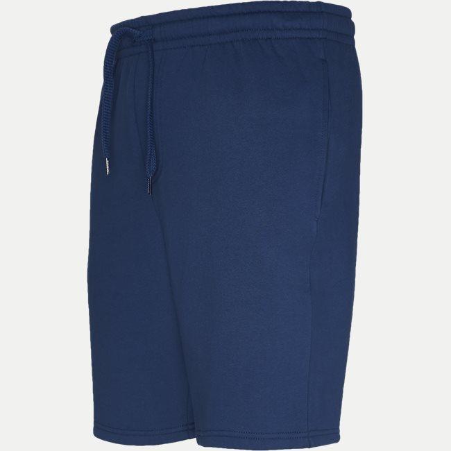 Tennis Fleece Shorts