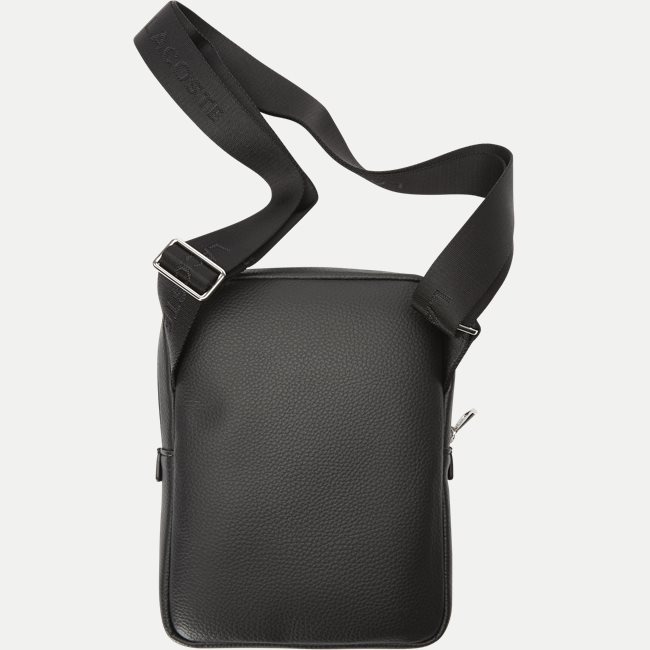 Gaël Small Flat Zip Bag