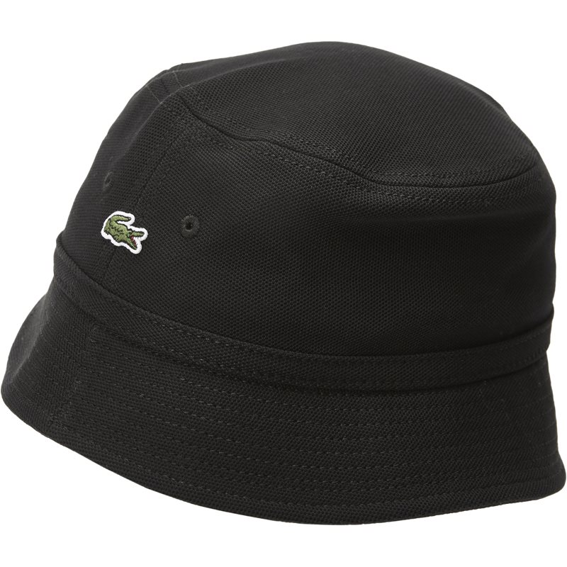 Image of   Lacoste - Pique Bucket Hat