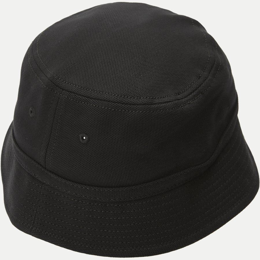 RK8490 - Pique Bucket Hat - Caps - SORT - 2