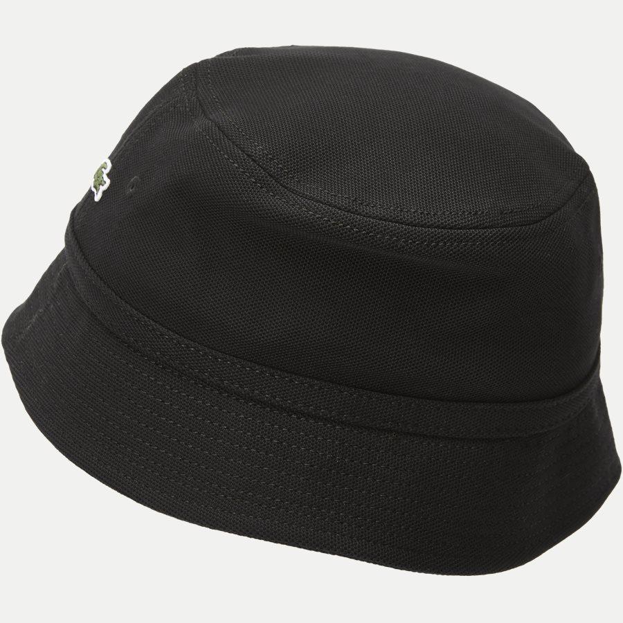 RK8490 - Pique Bucket Hat - Caps - SORT - 3