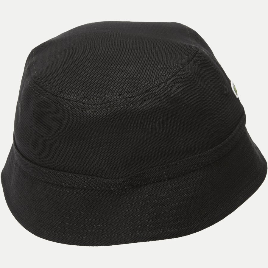 RK8490 - Pique Bucket Hat - Caps - SORT - 4