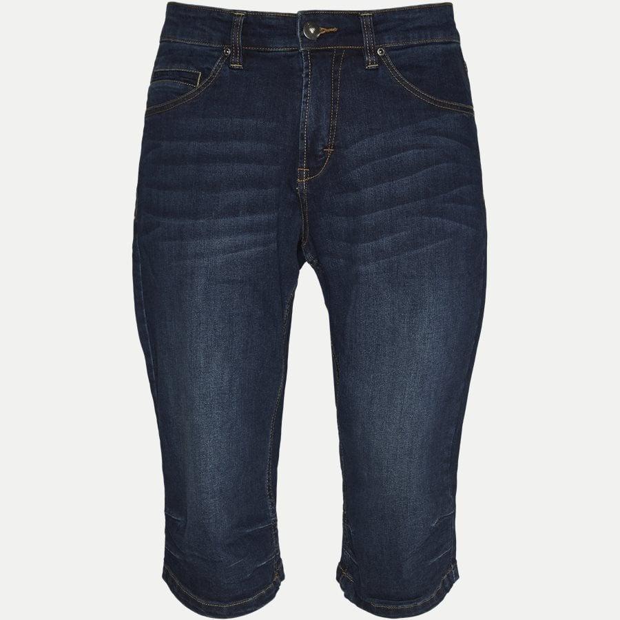 11146 445 - Knickers - Shorts - Regular - DENIM - 1