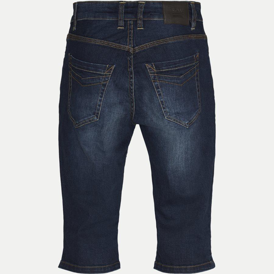 11146 445 - Knickers - Shorts - Regular - DENIM - 2