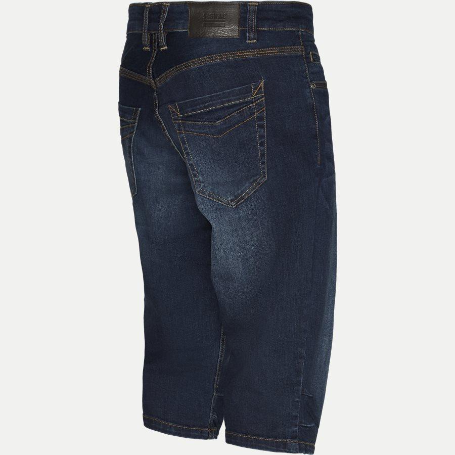 11146 445 - Knickers - Shorts - Regular - DENIM - 3