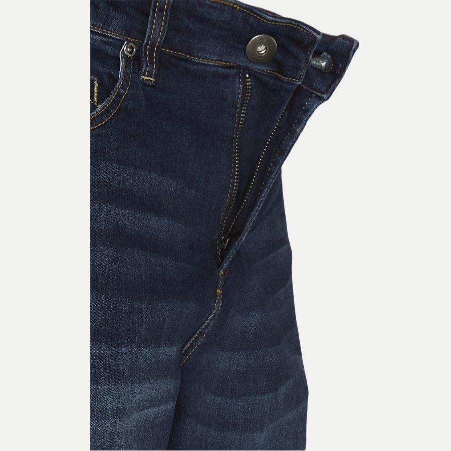 11146 445 - Knickers - Shorts - Regular - DENIM - 4