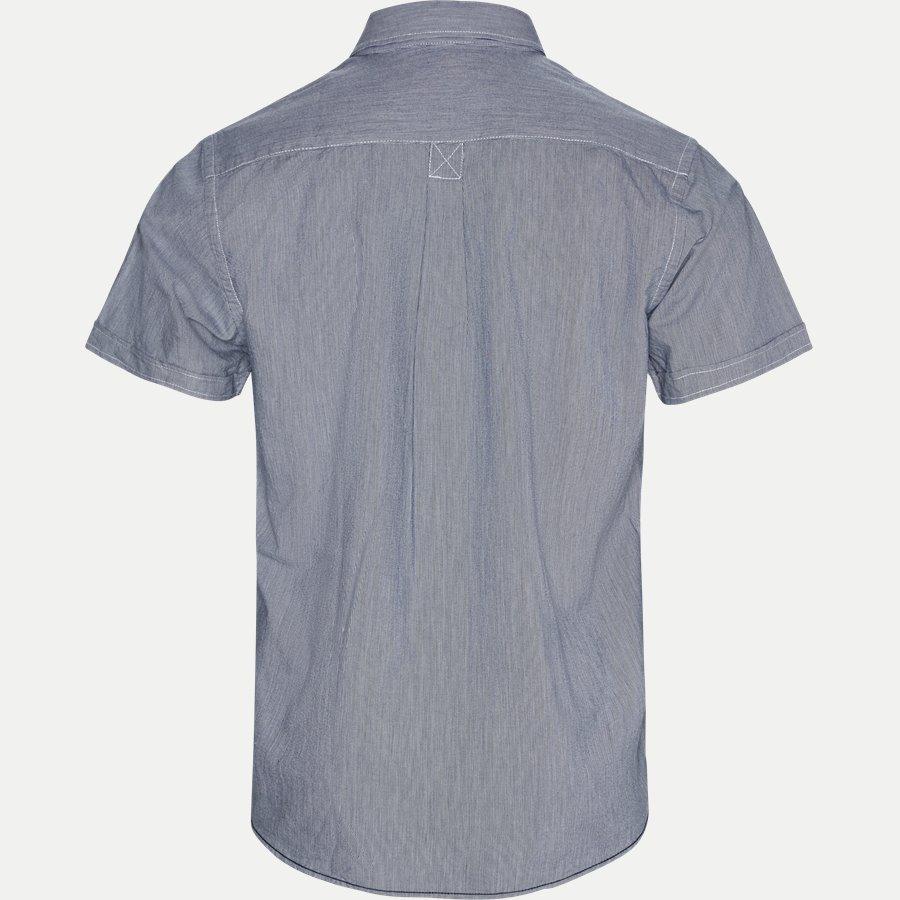 15236 932 - Kortærmet Skjorte - Skjorter - Regular - NAVY - 2