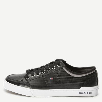 Sneaker Sneaker | Sort