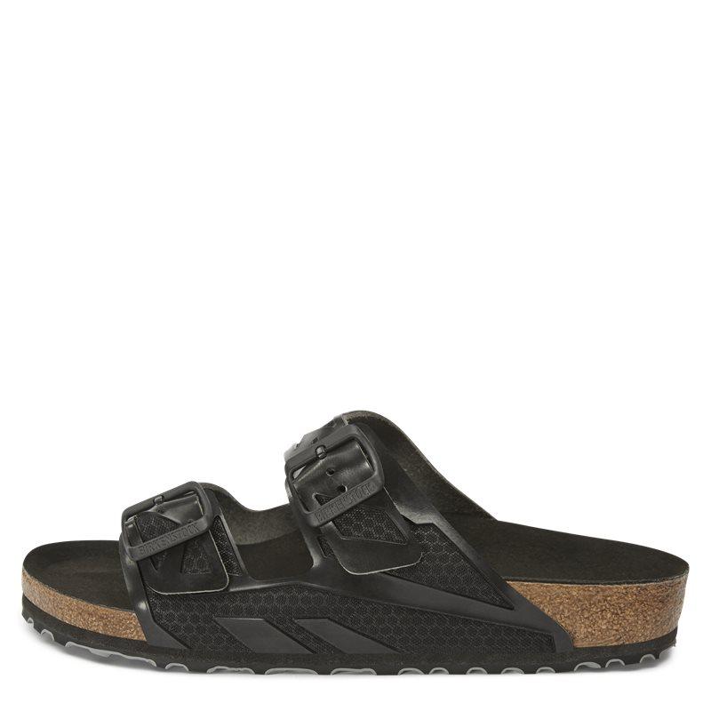 Birkenstock sko black fra birkenstock fra axel.dk
