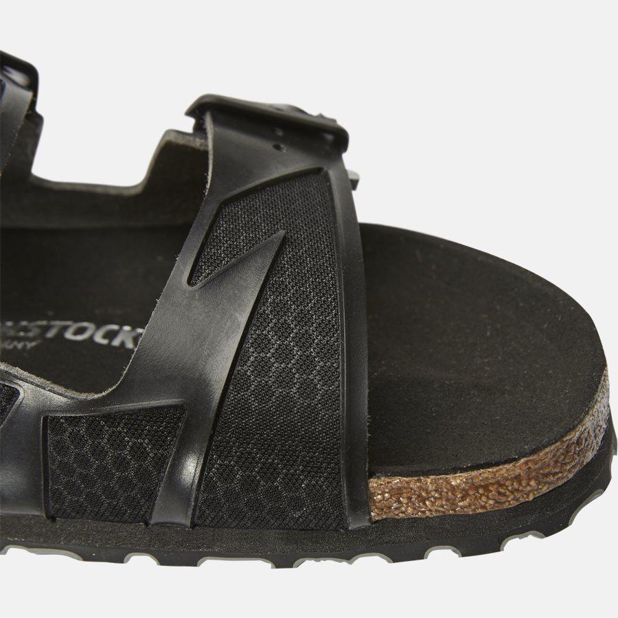 1009950 ARIZONA - sko - Sko - BLACK - 4