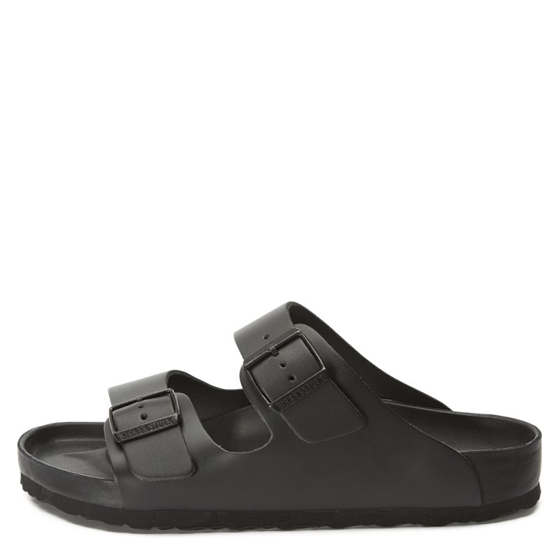 Birkenstock 918081 monterey sko black fra birkenstock på axel.dk