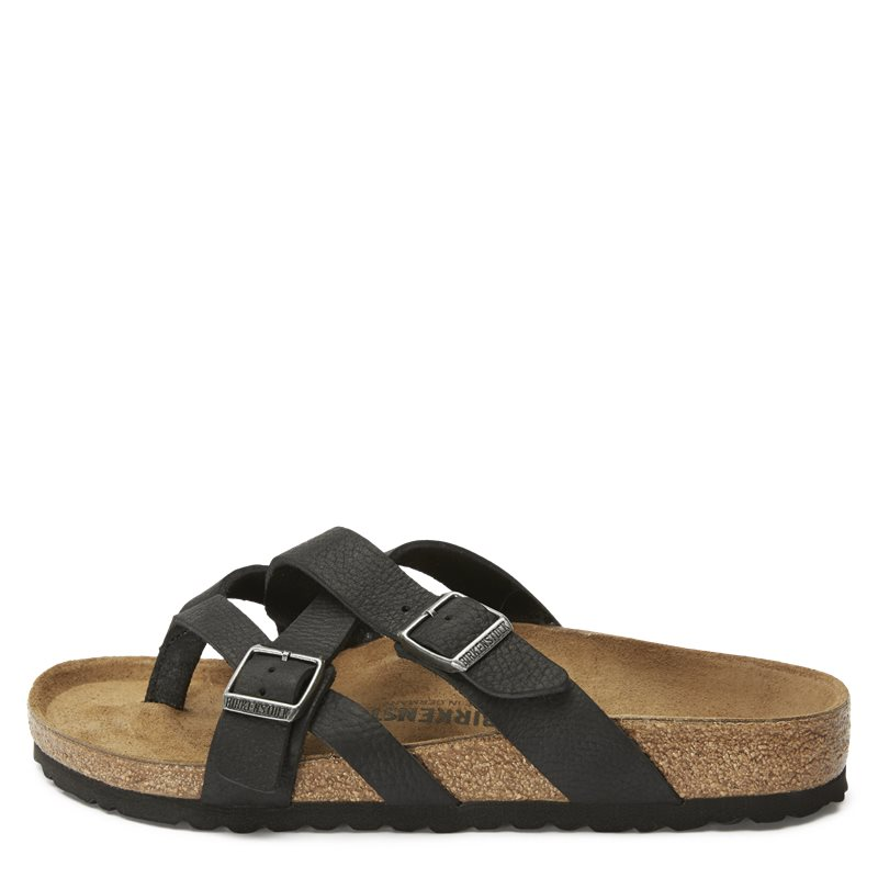 Image of   Birkenstock sko Black