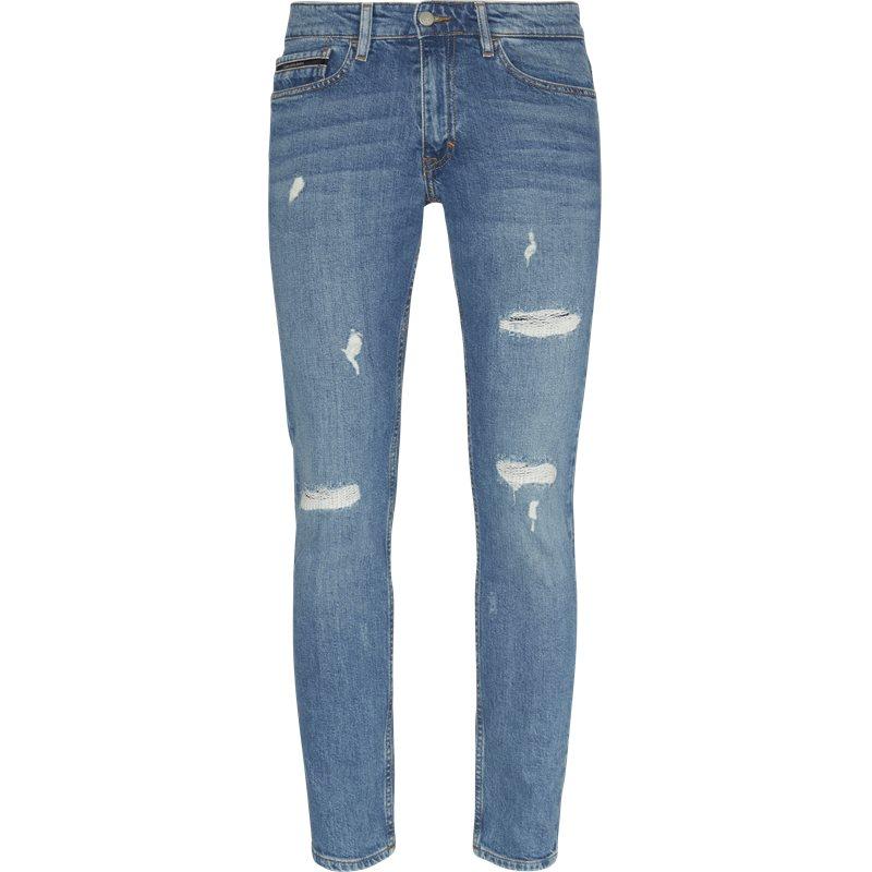 calvin klein jeans Calvin klein jeans jeans denim på axel.dk