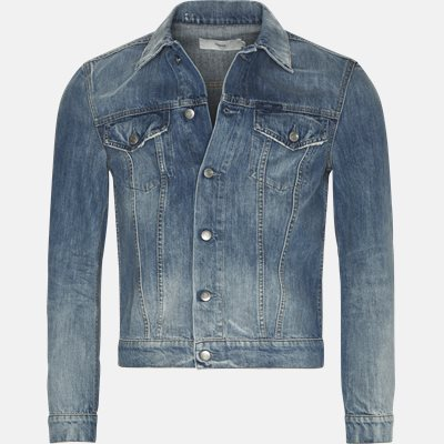 Slim | Jackets | Blue