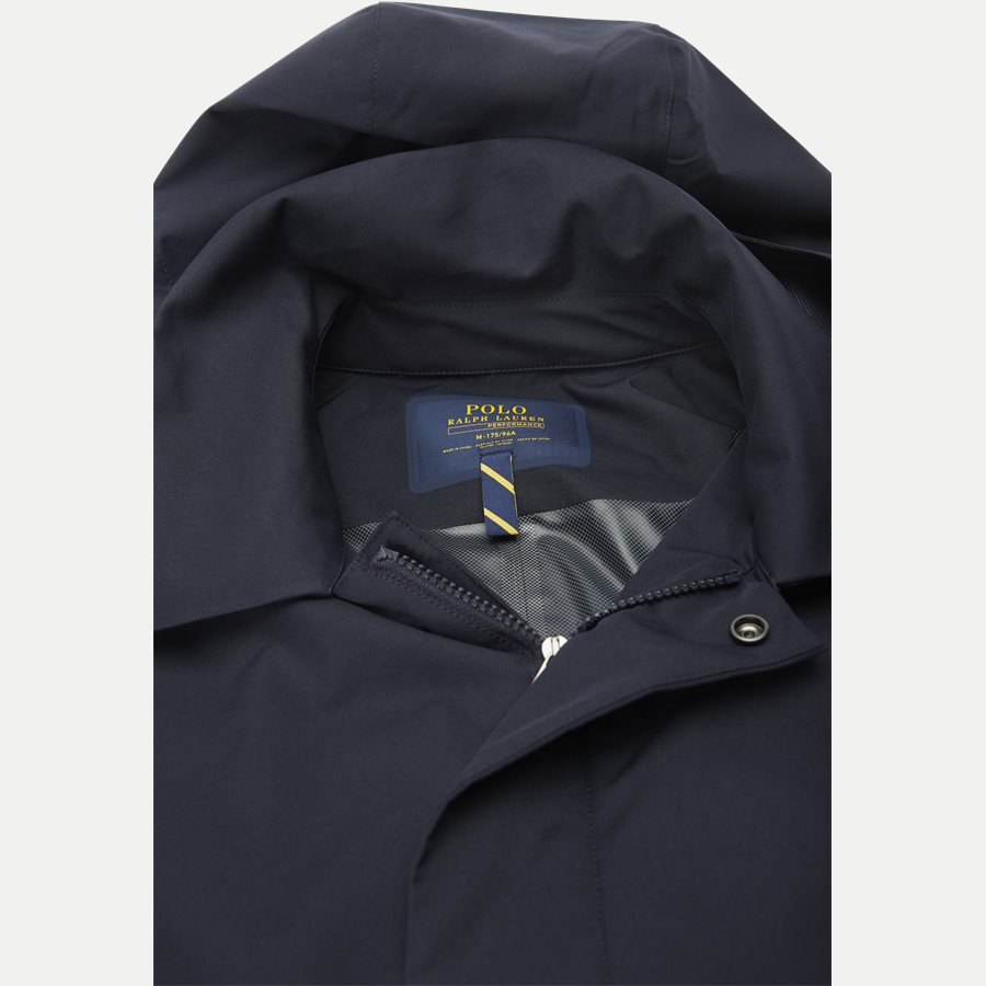 710691242 - Commuter Coat - Jakker - Regular - NAVY - 3