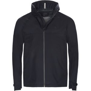 Repel Shell Jacket Regular | Repel Shell Jacket | Blå