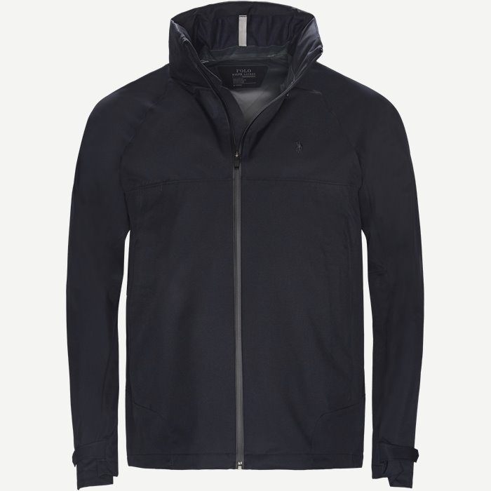 Repel Shell Jacket - Jakker - Regular - Blå