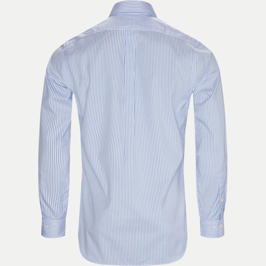 712696049 - Skjorter - BLÅ - 2