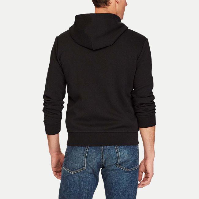 Tech Full Zip Hoodie