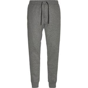 Jogger Sweatpants Regular | Jogger Sweatpants | Grå