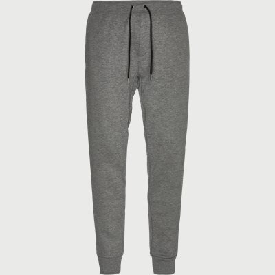 Jogger Sweatpants Regular | Jogger Sweatpants | Grå