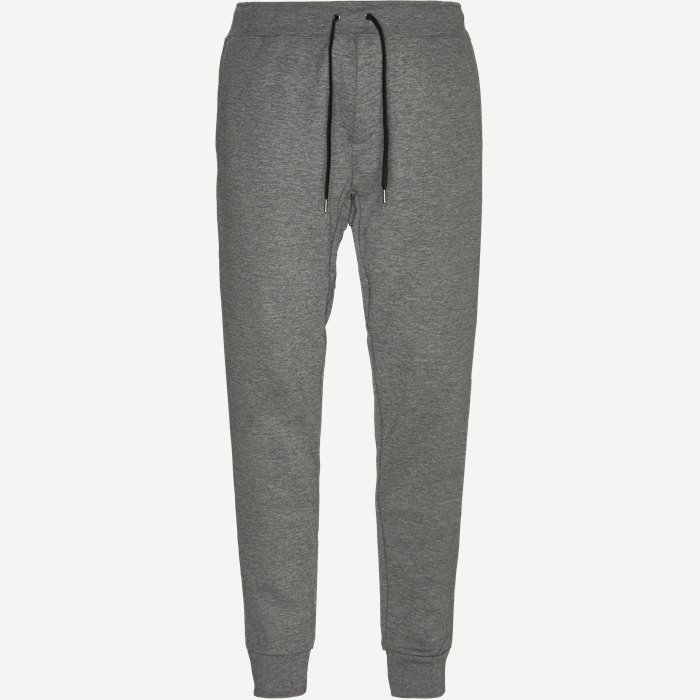 Jogger Sweatpants - Bukser - Regular - Grå