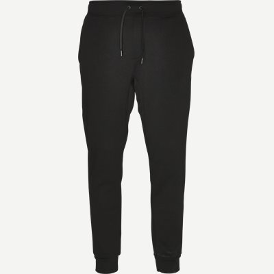 Jogger Sweatpants Regular | Jogger Sweatpants | Sort