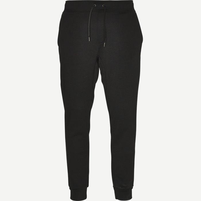 Jogger Sweatpants - Bukser - Regular - Sort