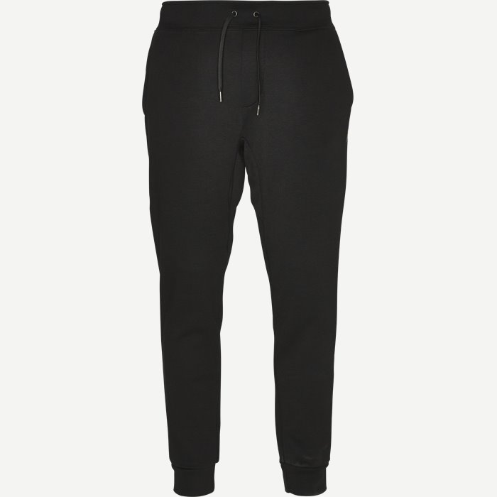 Jogger Sweatpants - Bukser - Regular - Sort