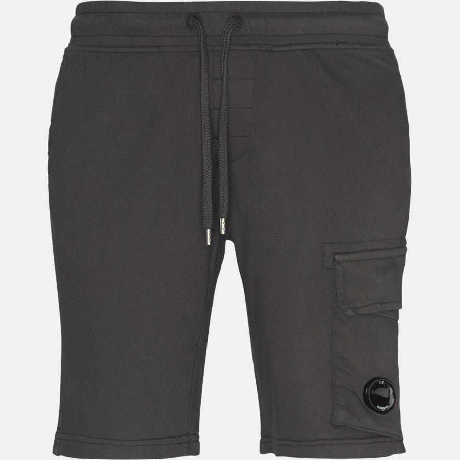 04CMSS060A 002246G - shorts - Shorts - Casual fit - GREY - 1