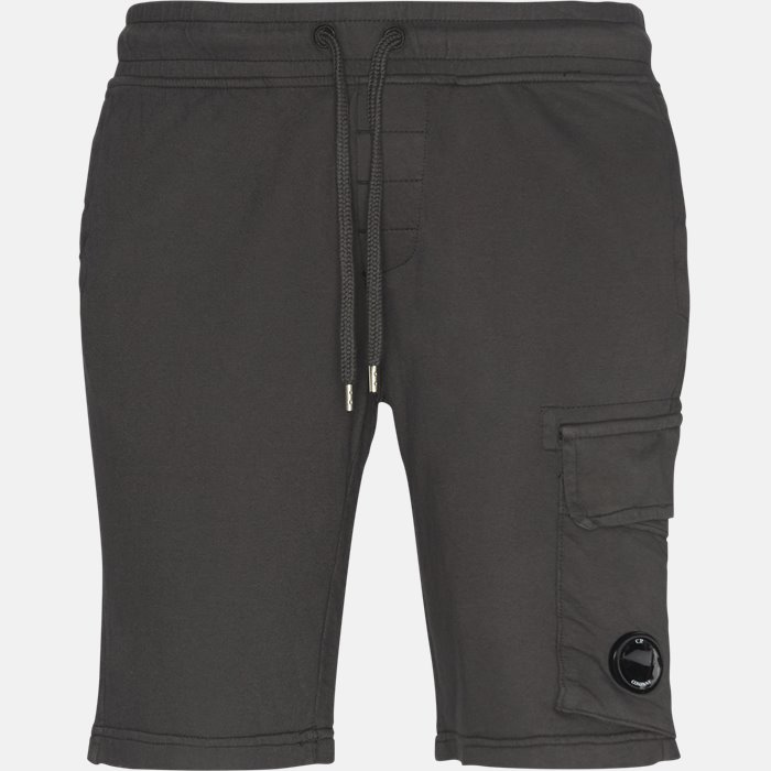 shorts - Shorts - Casual fit - Grå