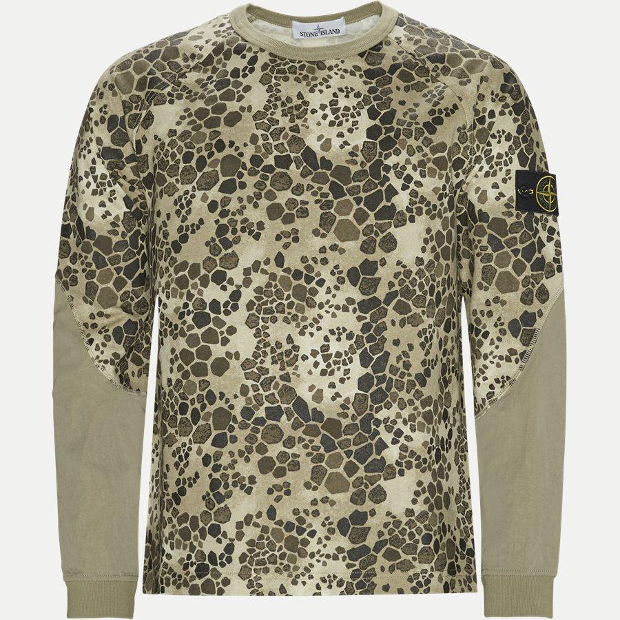 636 E4 - Sweatshirts - SAND - 1
