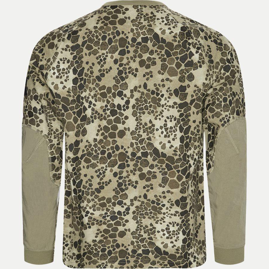 636 E4 - Sweatshirts - SAND - 2