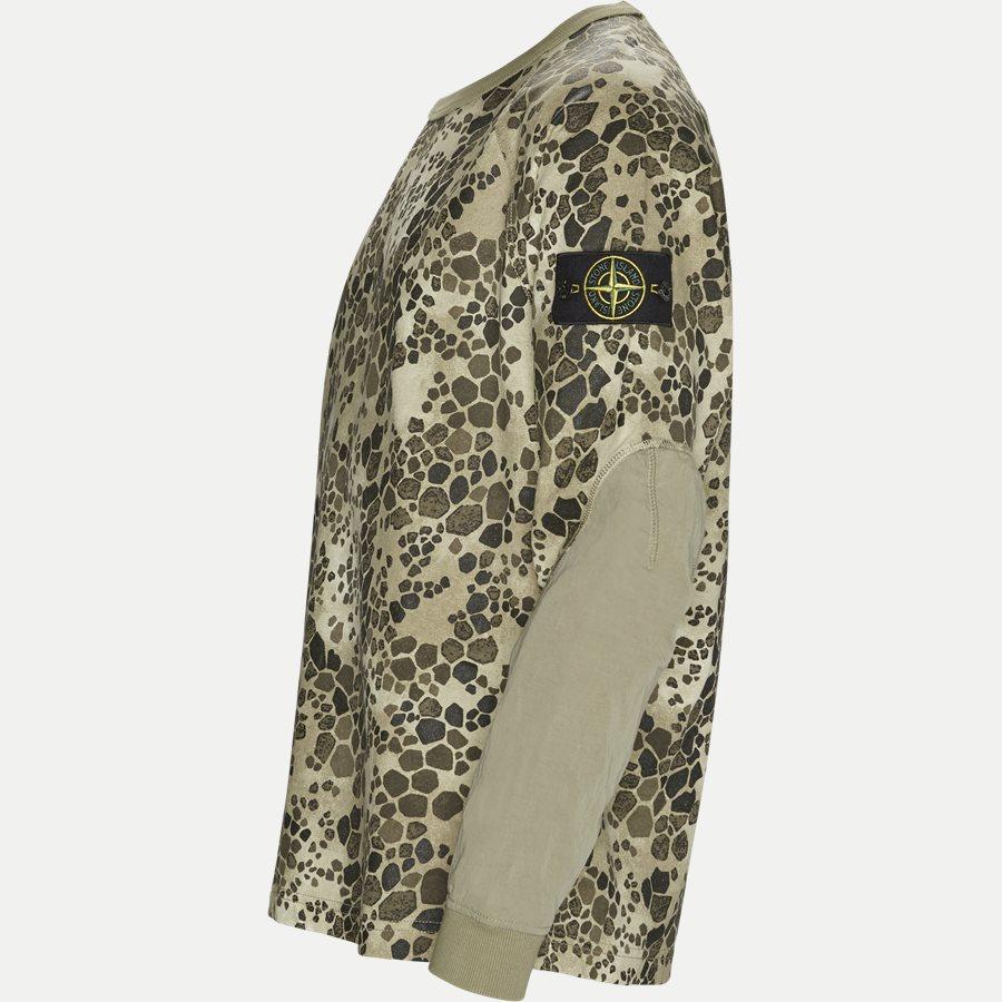 636 E4 - Sweatshirts - SAND - 3
