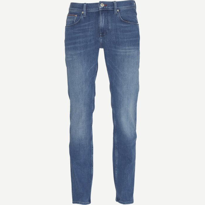 Denton Jeans - Jeans - Straight fit - Denim