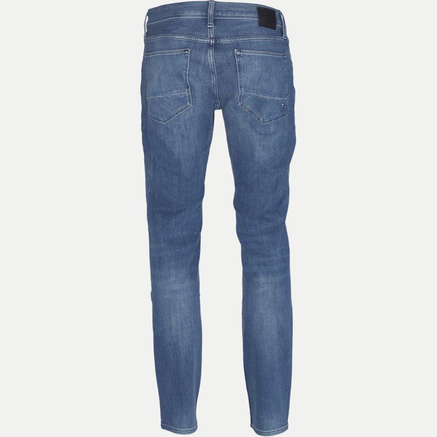DENTON - 2STR BUCKEYE BLUE - Denton Jeans - Jeans - Straight fit - DENIM - 2