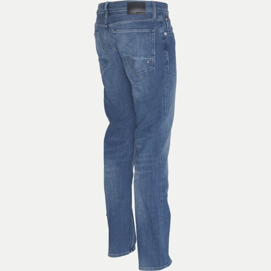DENTON - 2STR BUCKEYE BLUE - Denton Jeans - Jeans - Straight fit - DENIM - 3