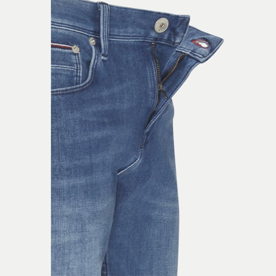 DENTON - 2STR BUCKEYE BLUE - Denton Jeans - Jeans - Straight fit - DENIM - 4