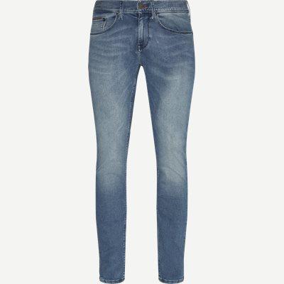 Layton Jeans Ekstra slim fit | Layton Jeans | Denim