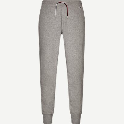 Sweatpants Regular | Sweatpants | Grå