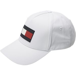 Flag Cap Flag Cap | Hvid