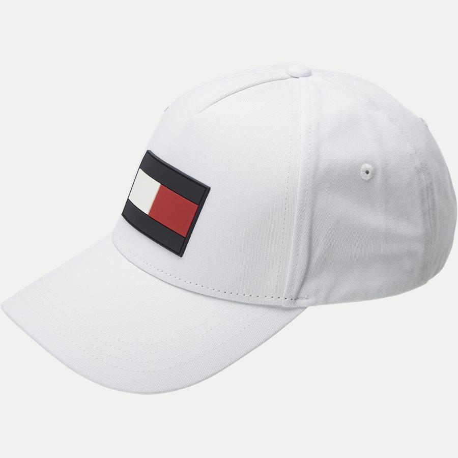 THE FLAG CAP - Flag Cap - Caps - HVID - 1