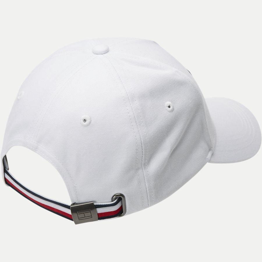 THE FLAG CAP - Flag Cap - Caps - HVID - 2