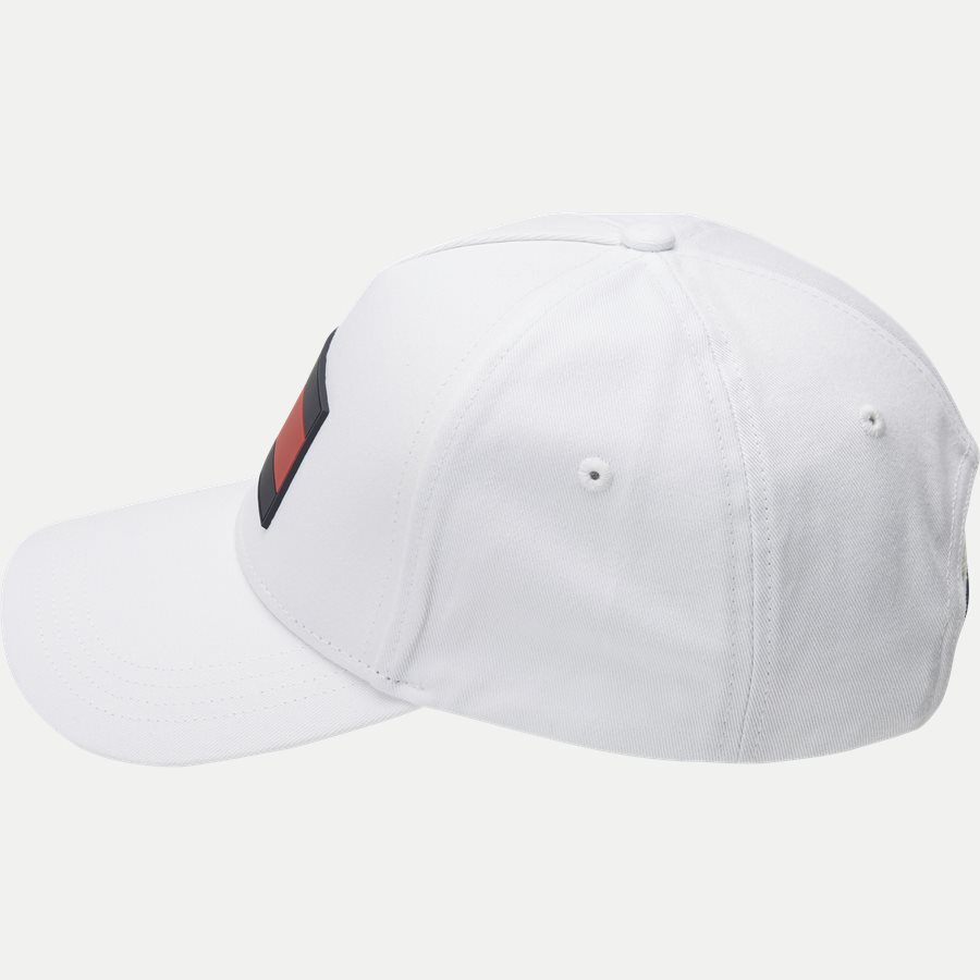 THE FLAG CAP - Flag Cap - Caps - HVID - 3